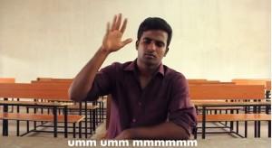 Umm Umm Mmmmmmm Telugu Comment