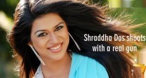 Shraddha Das Photo Comment
