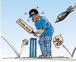 Funny Cricket Jokes In English