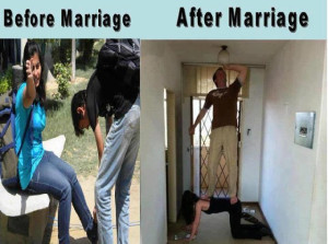 New Trend Marriage