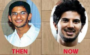 Dulquer Salman Then And Now