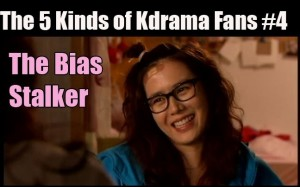 5 Kinds Of Kdrama Fans