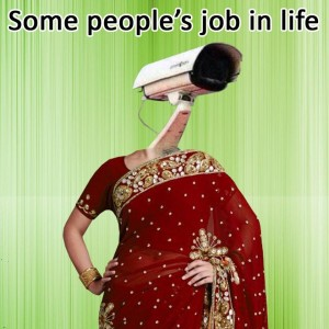 Some Peoples Job In Life