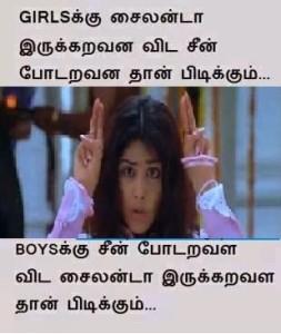 Girls Love vs Boys Love