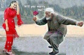 Will You Marry Me?? - Just Stuff