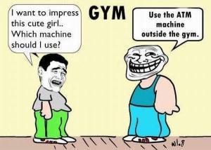 How To Impress Girls Funny Meme