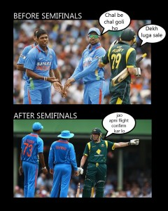 Indian Cricket Team Funny In Hindi