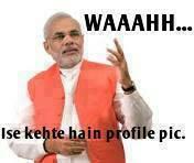 Waaahhh... Ise Kehte Hain Profile Pic