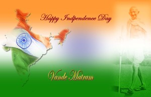 Happy Independence Day 2015