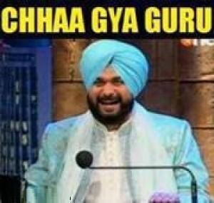 Chhaa Gya Guru Comemnt Image