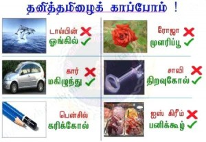 Tamil Language Comment Funny