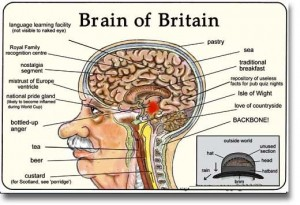 Brain Of Britain