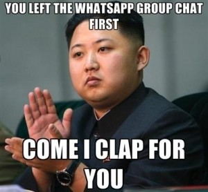 Come I Clap For You