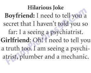 Boyfriend Girlfriend Hilarious Jokes