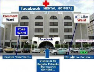 FB Hospital Funny Pic