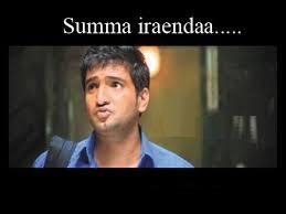 Santhanam - Summa Iraendaa...