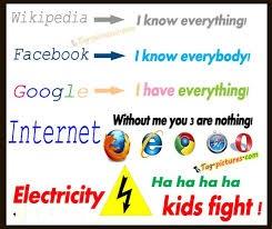 Kids Fight Jokes In English