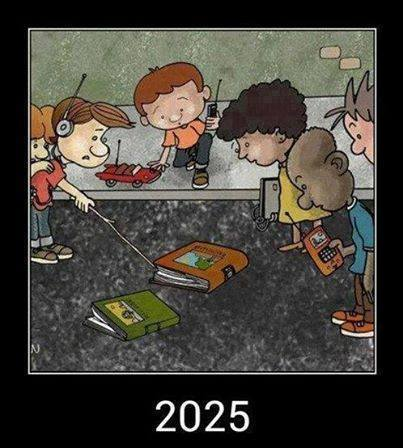 Students In 2025 Funny Comment