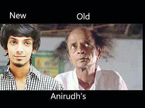 new and old tamil fb comment pic