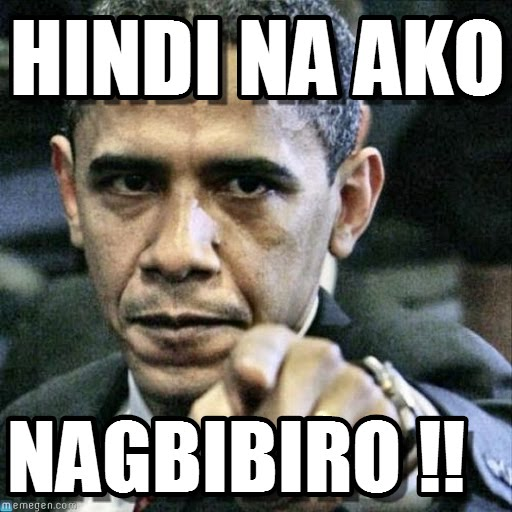 Hindi Na Ako Nagbibiro Photo Comments For Fb