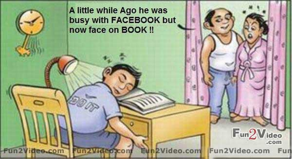 Funny Jokes in English — Page 14