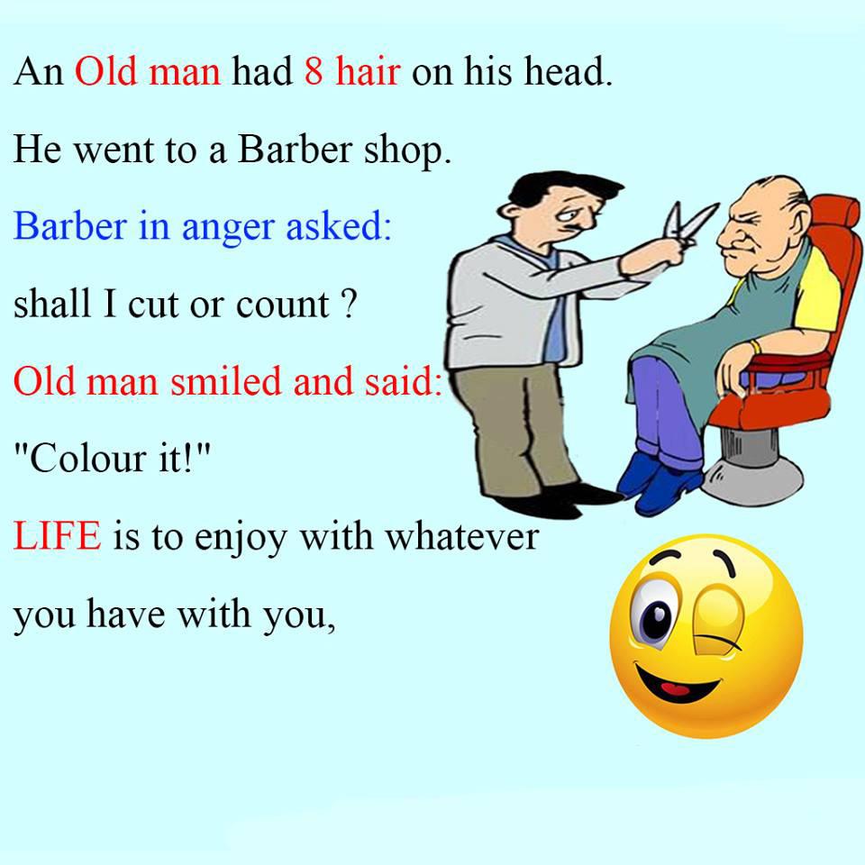 latest funny jokes in english